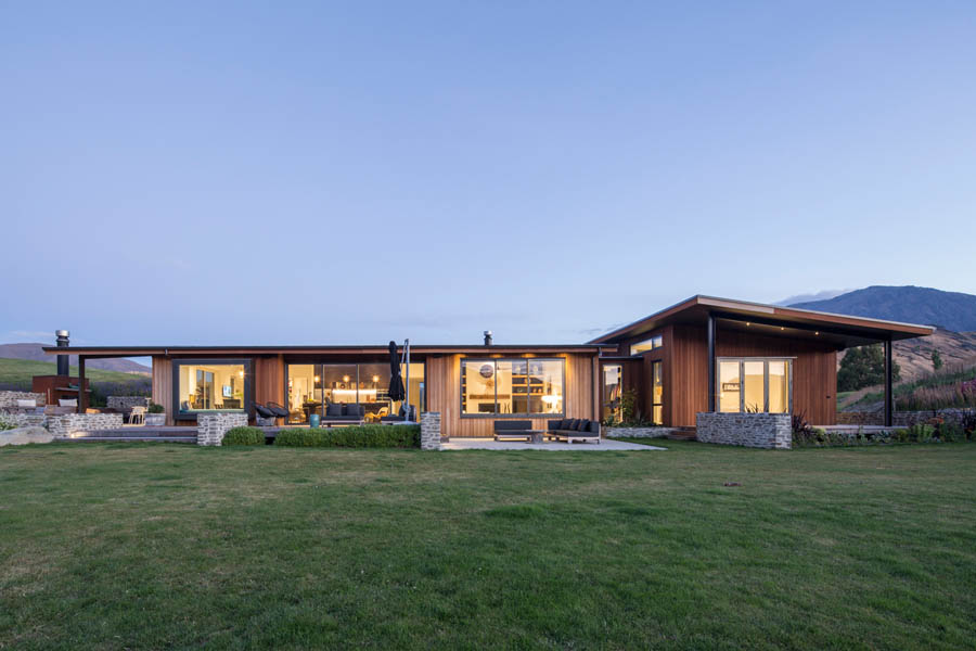Residential Architects Wanaka